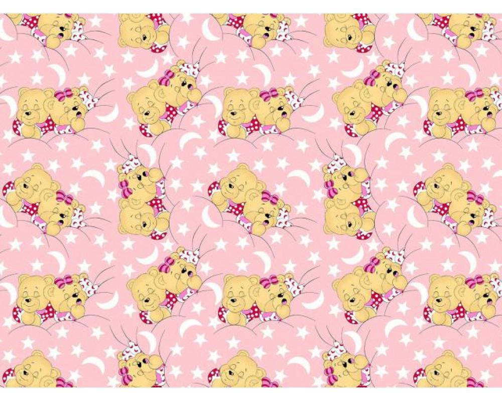 Постельное белье 1286-2 Соня розовая