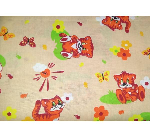 1631-5 Тигрята беж
