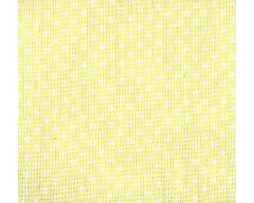 Постельное белье 1998-2 Горошек желт