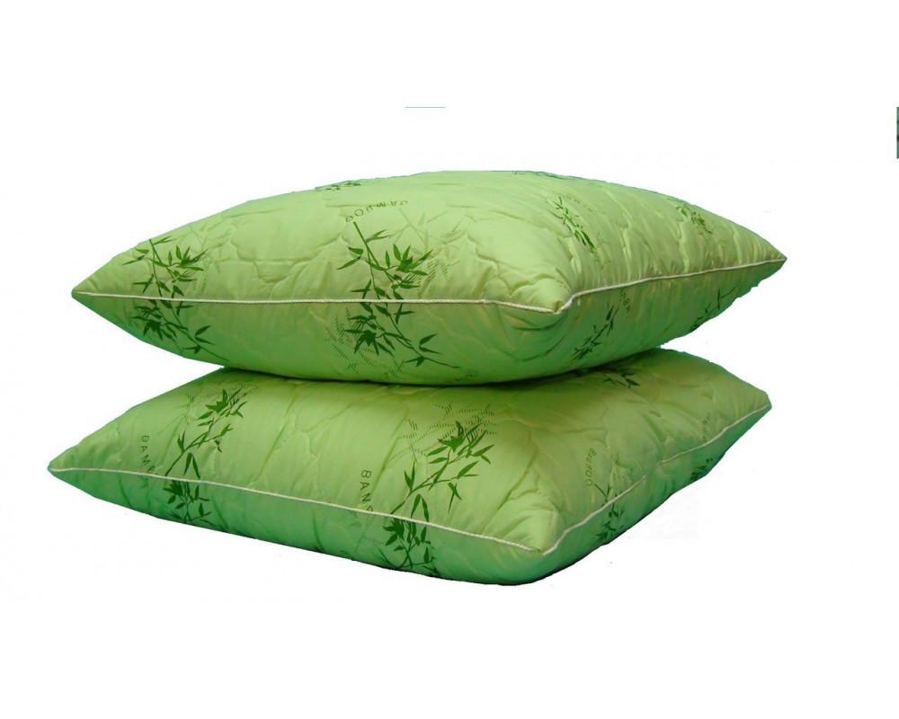 Подушка бамбук оптом в Москве недорого